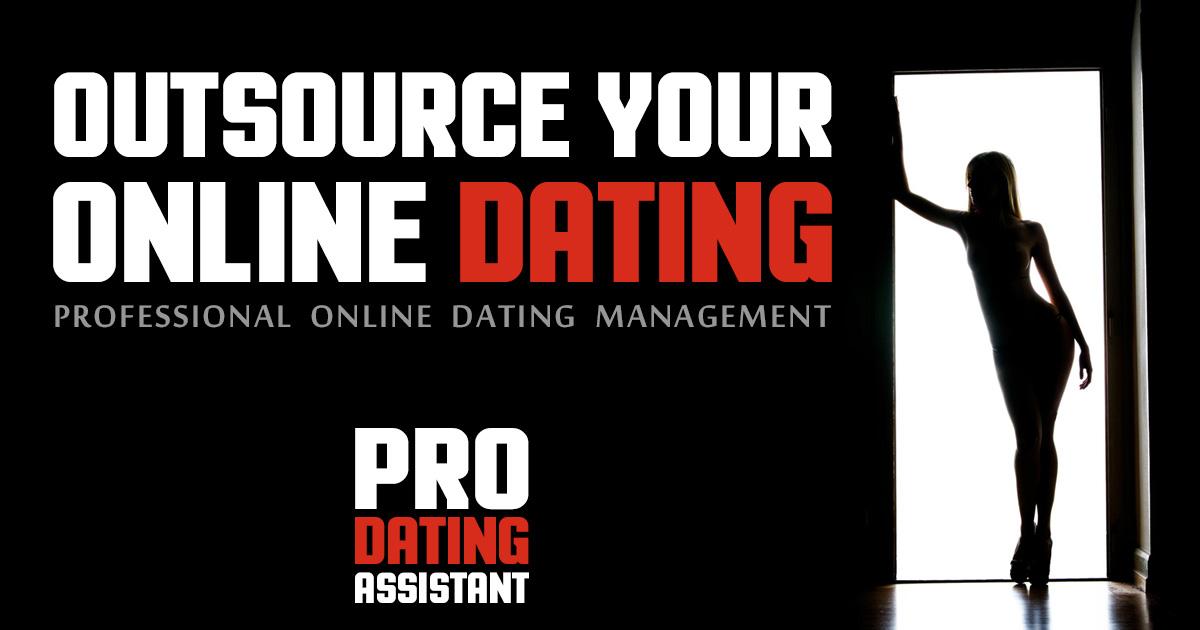 online dating jobs